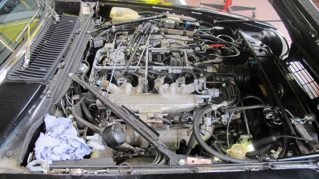 Jaguar Motor Überholung - Jaguar Motorschaden Reparatur